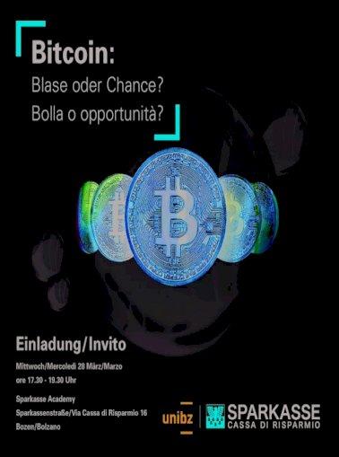 dimostrazione bitcoin)